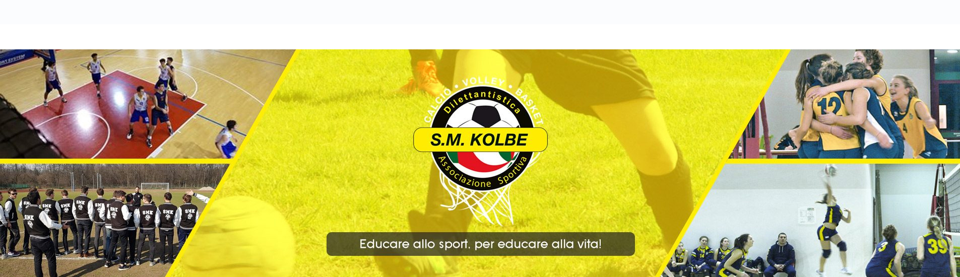 Calendario Playoff Volley.Sm Kolbe Sm Kolbe